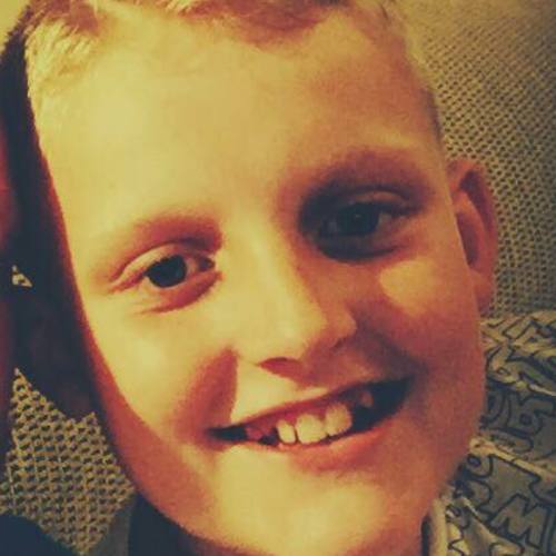 This is my cousin, Jack... he turned 13 On September 7th and is into drama. He also has a lovely younger sister named Amy and a dad called Paul. His mum, Denise, died on the 13th June 2014 from stomach cancer. He was eleven at the time. He had the hardest of times.. he had to be strong for himself as it his last year of primary school, he had to be strong for his sister to show her that it will be ok in the end and he had to be strong for his dad because his dad had to now manage two children on his own and jack tried as much as he can to keep the family spirit alive. I am extremely proud to say I'm related to jack because for a boy of his age to help keep everything together and still be such an nice, loving boy is just mesmerising... he is my Idol ❤️