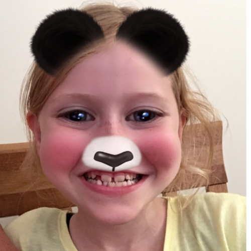 Amelie is 7 (8 in October) she lives in Swindon! She loves pandas & has a special panda teddy that helps her with her worries & anxiety that she faces most days. Amelie had to move school Twice!! Leaving her friends and despite her worries was really really brave, she settled at her new school & tries so hard! She loves to read especially.  Each day Amelie has anxiety about school & social struggles but is super brave by still facing them each day and enjoying her learning! Even attending a sports camp in the holidays so Mummy can go back to work. This is such a big thing for her...everyday things that some find easy but we are very proud of her! Tears are not as often now & she's trying to smile as much as possible with help from her Panda & books!