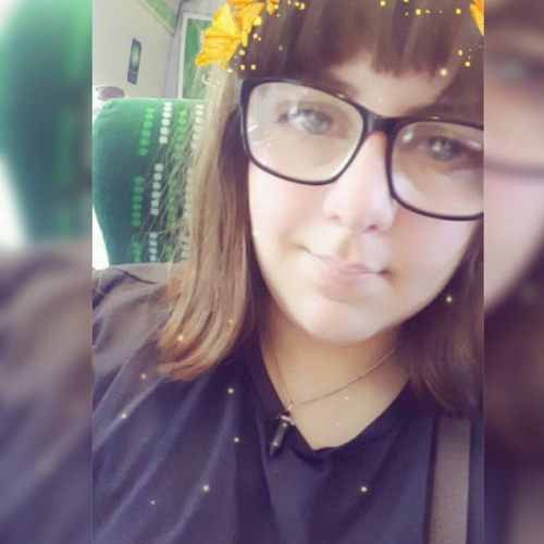 After dealing with depression my amazing sister still goes on it like faking a smile she cares for me and my disabled dad and spend all her time making other happy without think about her own happiness she is 18 and she has always inspired me to become who I am today I want her to know that I would not be her littel sister who was once scared to brave the world and never try an think new but thanks to her I broken out of my cadge and done  a lot of think it was hard for me having autism and getting picked on but she always stick up for me. She is the most amazing person I know not only being a young career and dealing  with pain of her depression but practical raising me and helping everyone. And dealing with me as I'm a pain but she alway love me and everyone know matter who they are I just wanna say a thank you to her as she deserves it after all the hard work she dose she has became a more confident person